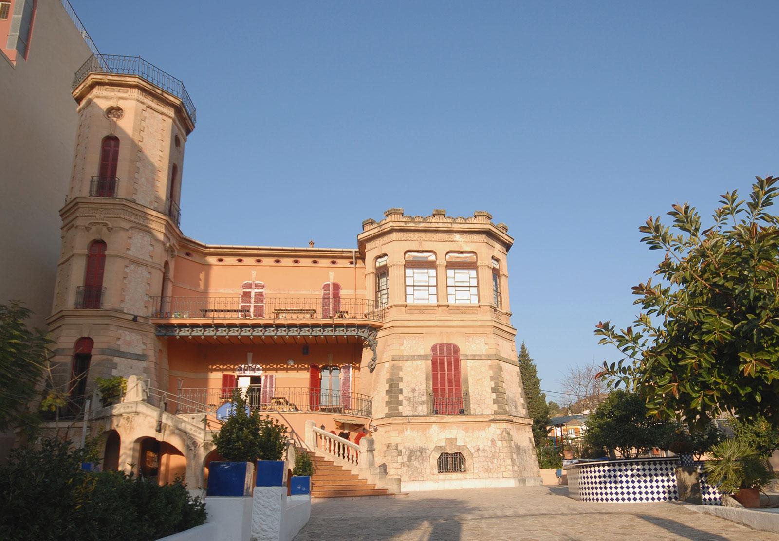 Villa-Schembri